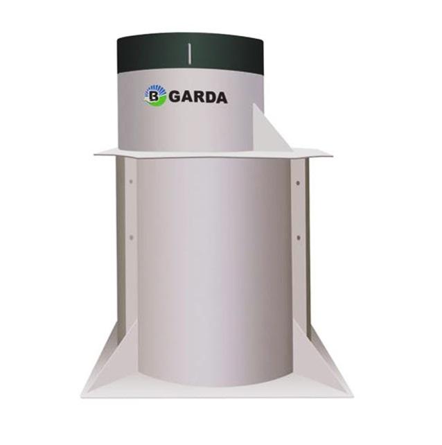 Септик GARDA-8-2200-П