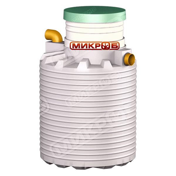 Микроб 600