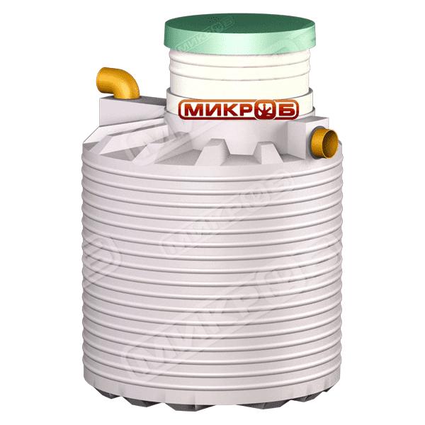Микроб 750