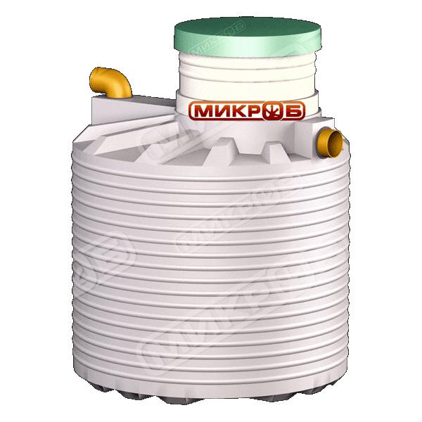 Микроб 1200